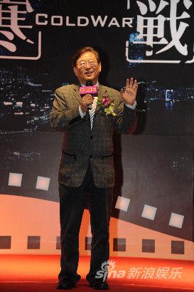 UME影城十周年慶 《寒戰》劇組前來造勢|《寒戰》|郭富城_影音娛樂_新浪網