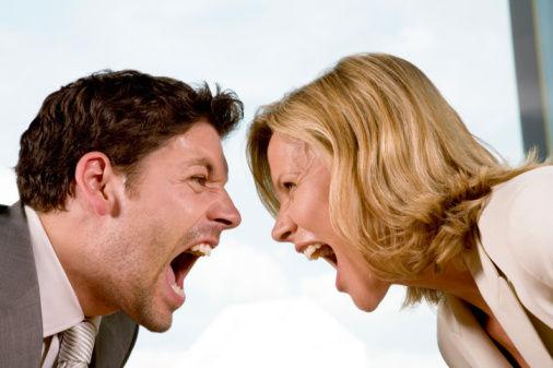 不吵架也未必是好夫妻 吵架的技巧|吵架的技巧|吵架禁語_新浪女性_新浪網