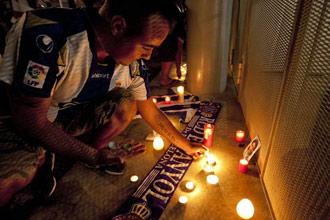 西班牙足坛传出噩耗西班牙人队26岁队长不幸身亡