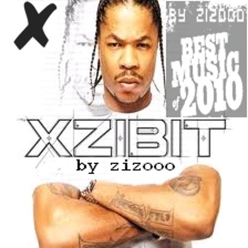 xzibit x remix by