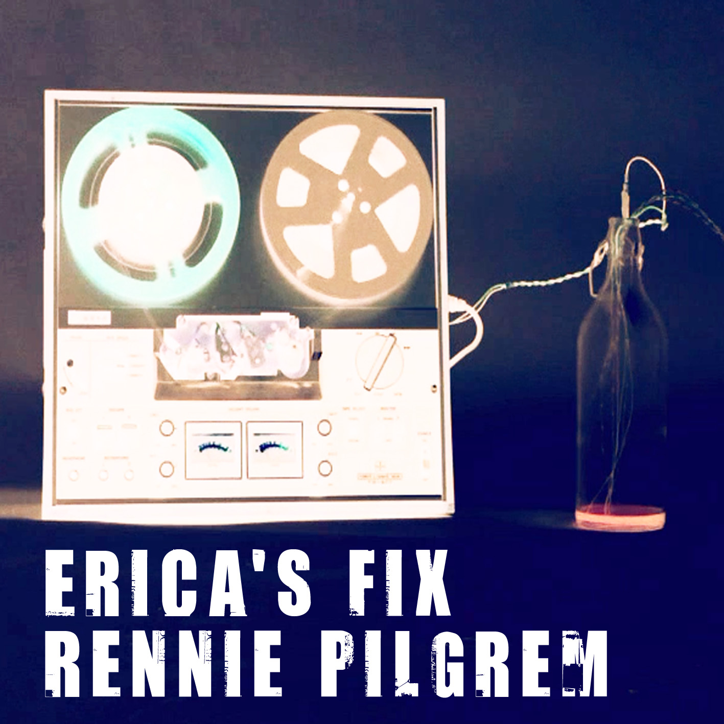 Rennie Pilgrem - Erica's Fix (Rennie's Breakspoll Mix)