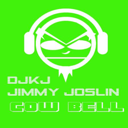 Magic Mike - Cow Bell (DJ KJ & Jimmy Joslin Remix)