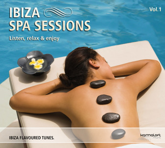 Ibiza Spa Sessions Vol. 1