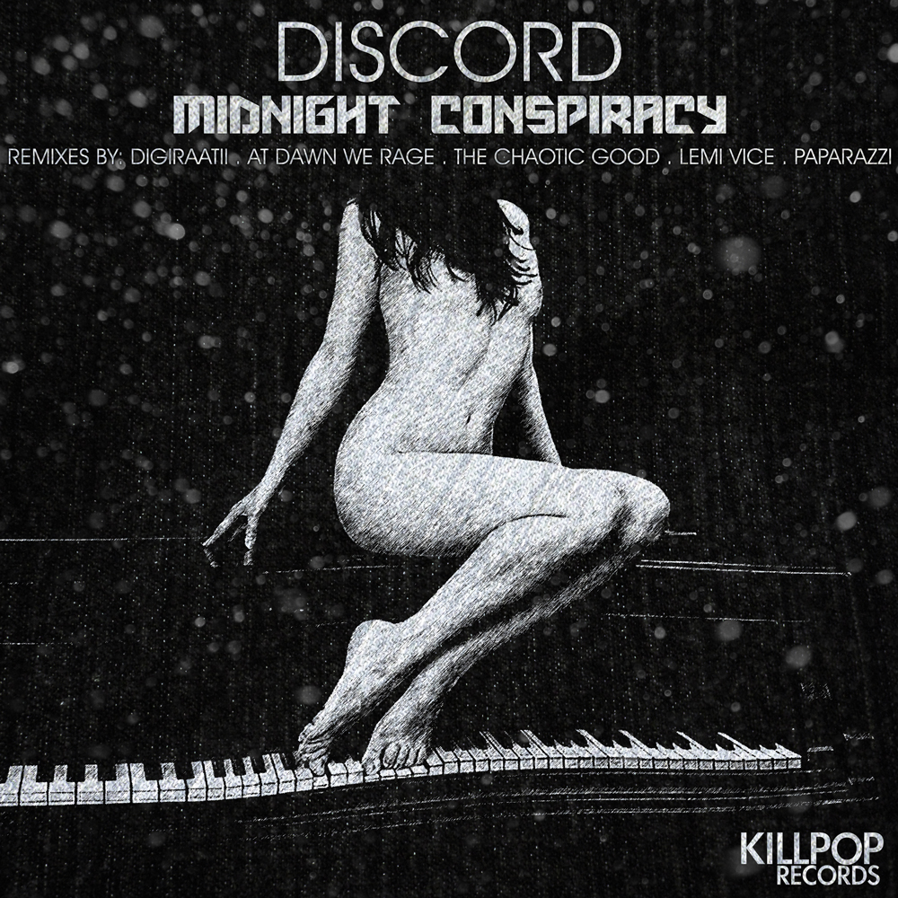 Midnight Conspiracy