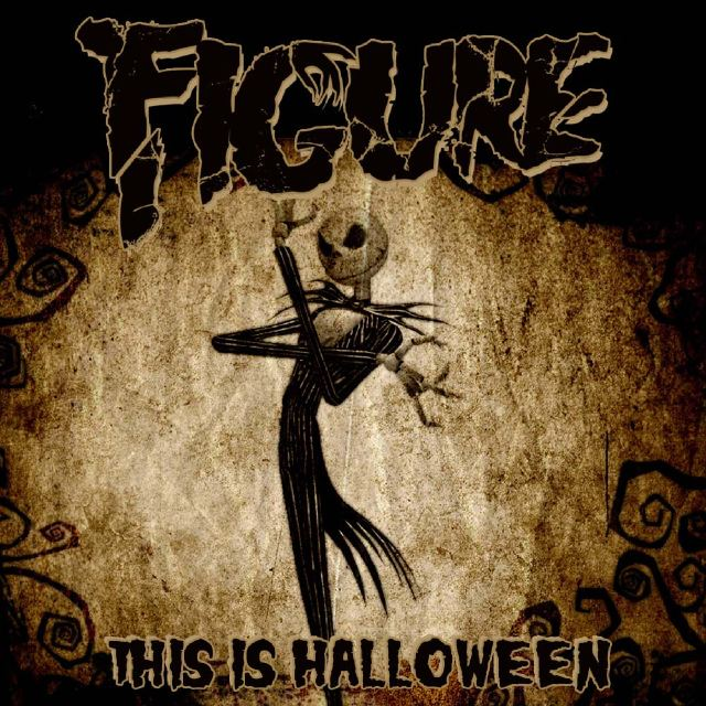Figure This Is Halloween