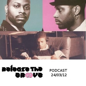Release the groove VII