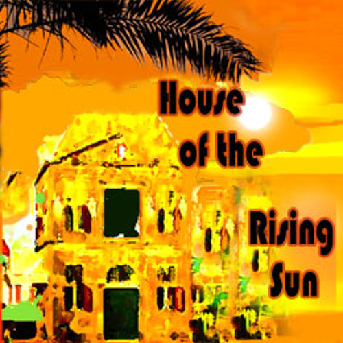 House of the Rising Sun  High Spirits Flutes by High
