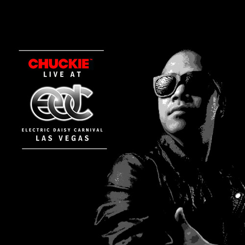 Chuckie  Live At Electric Daisy Carnival Las Vegas 2012