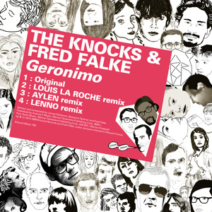 The Knocks & Fred Falke - Geronimo