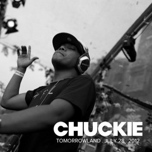 Chuckie  Live At Tomorrowland 2012 By Djchuckie Chuckie