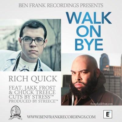 Rich Quick Jakk Frost Chuck Treece