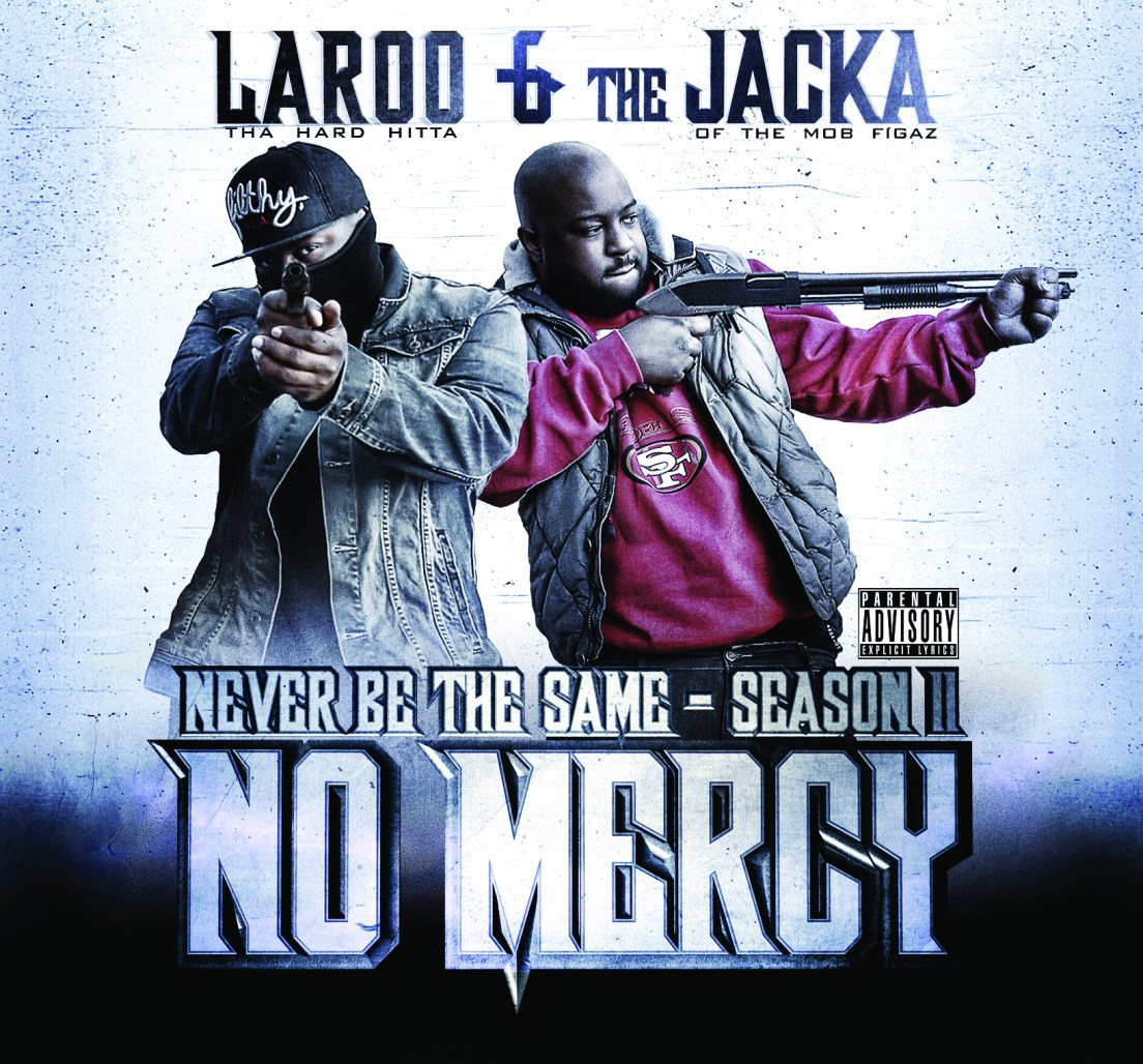 Laroo x The Jacka - Enemies (prod. Reese Beats) [Thizzler.com]