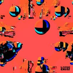 B.Visible - Chaos EP artwork