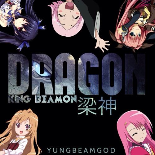 Dragon - King Beamon