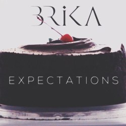 Brika - Expectations artwork