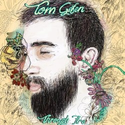 Tom Gefen - Through Fire artwork