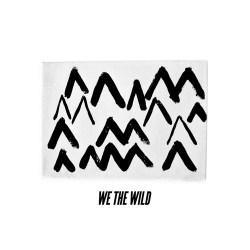 We The Wild Vol. II artwork