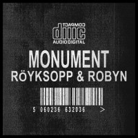 ROYKSOPP & ROBYN - MONUMENT (KINDNESS' A MONUMENT TO EVERYTHING) FT. BUSISWA (2014) [OFFICIAL AUDIO] | FRINGE MUSIC FIX