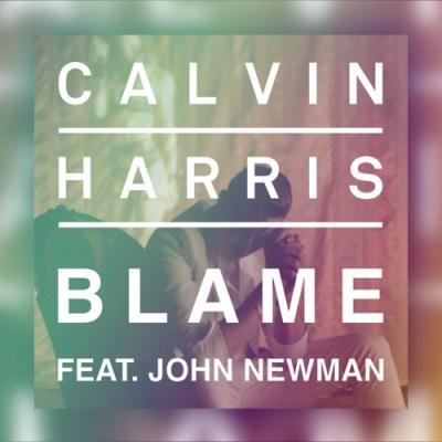Calvin Harris Ft. John Newman - Blame (J.O.X Remix)[Free download at 500 Facebook likes!] by ` J.O.X ´