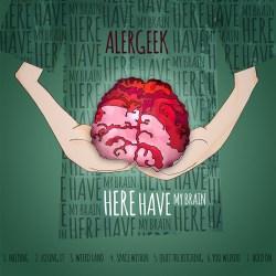 Alergeek artwork