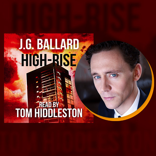 high rise by j