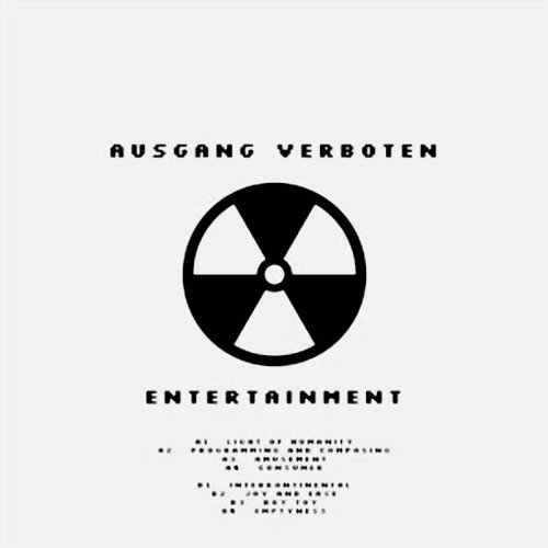 Ausgang Verboten: Programming and Composing, Equinoxious