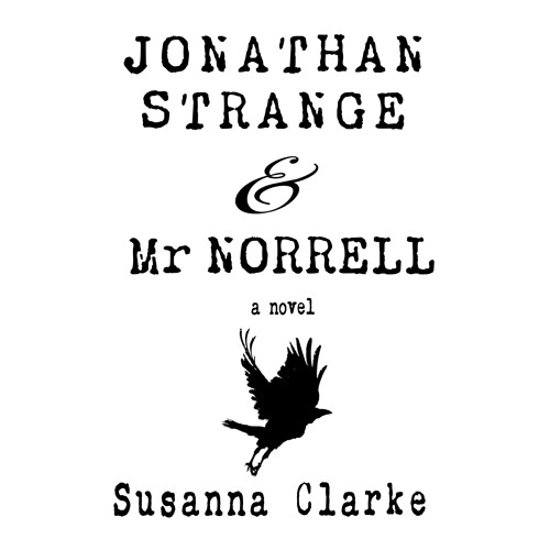 Jonathan Strange & Mr Norrell audiobook excerpt by