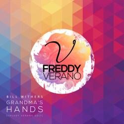 Freddy Verano artwork