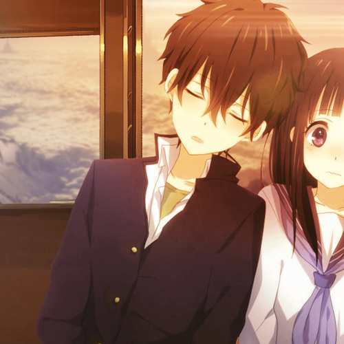 Anime Girl And Boy Couples Wallpapers Nightcore Love Me Like You Do By Secret Nightcore Free