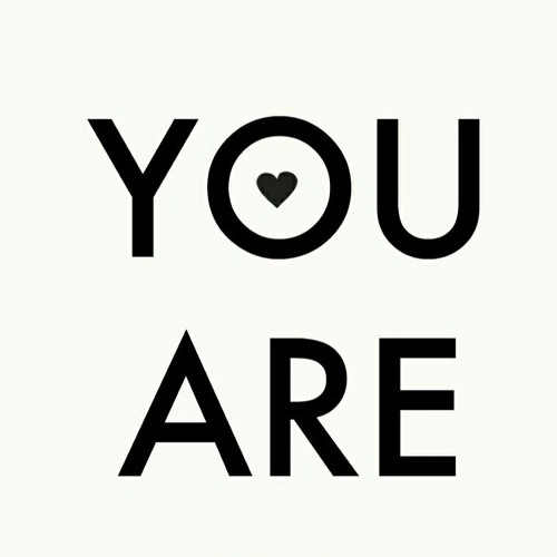 you are by real
