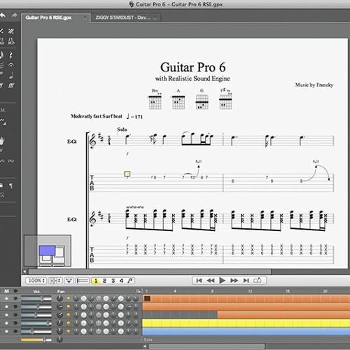 Guitar Pro 6 Crack Free Download Full Version [Latest 2016] by keygenguitarpro6   Free Listening on SoundCloud