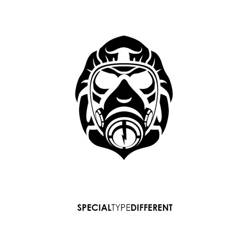 SPECIALtypeDIFFERENT (Produced by Paper Platoon) by SPARK