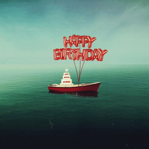 LIL BOAT'S BIRTHDAY MIX By Lil Yachty RD Lil Boat Free