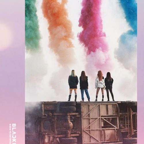 Download Lagu Black Pink Stay  Myusik Mp3