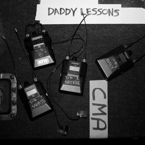 Beyoncé – Daddy Lessons ft. Dixie Chicks Lyrics 1
