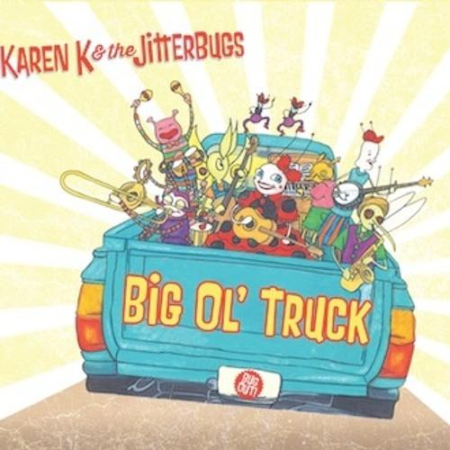 big ol truck karen