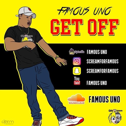 famous uno get off