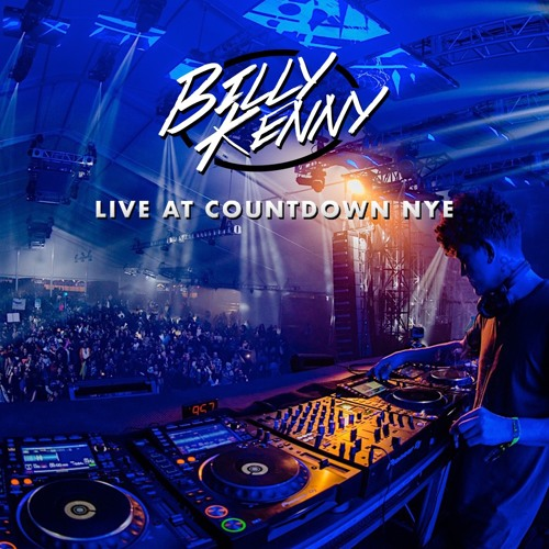 billy kenny live countdown