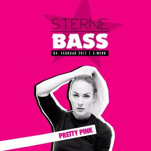 pretty pink sterne bass