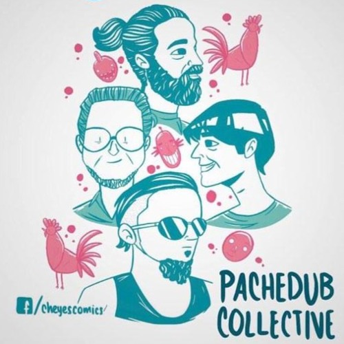 Birks Works - Pachedub Collective
