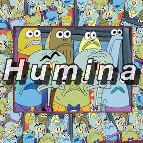 humina feat vj rozas