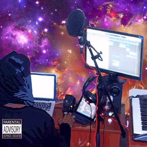 Bedroom Producer From Space The Mixtape By Ybtherealnigga On Soundcloud Hear The World S Sounds