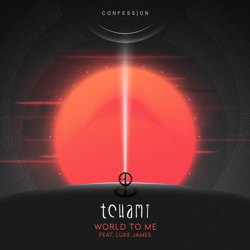 Tchami World To Me