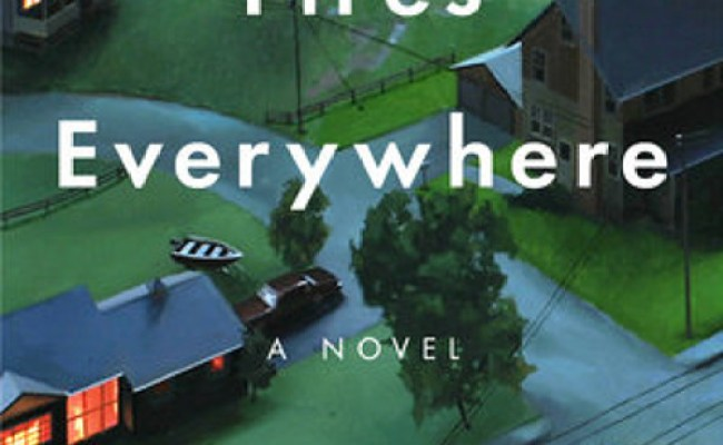 Little Fires Everywhere By Celeste Ng Read By Jennifer