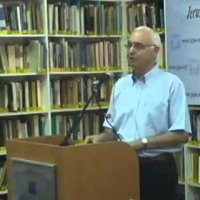 The Perception and History of the Jews as Chosen People (pt. 1, 2, 3) - Avi Beker