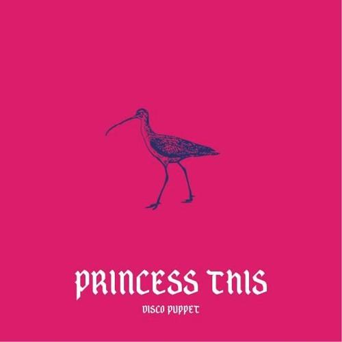 Disco Puppet Princess This