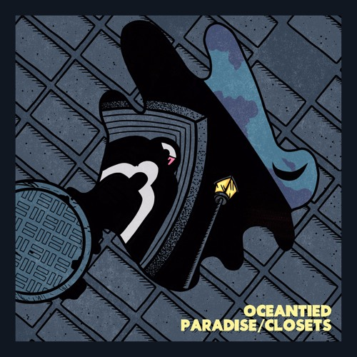 Oceantied Paradise/Closets