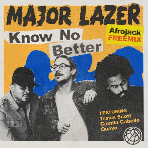 Know No Better Afrojack Remix