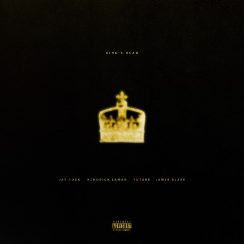 Jay Rock King's Dead