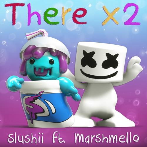 Slushii Marshmello Therex2